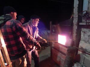 Attisement du feu